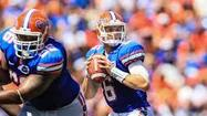 Sophomore Jeff Driskel's rapid development this season comes as little surprise to the winningest quarterback in Division I college football history.