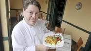 Pictures: Costa del Sol Chef Creates Tortillas de Patatas, Spanish Omelet
