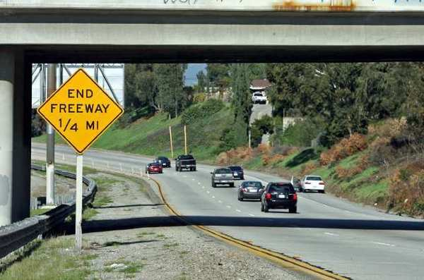 "Rep. Adam Schiff (D-Burbank) and Rep. Judy Chu (D-Monterey Park) have opposing views on how to deal with the 710 Freeway ""gap."""