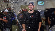 Orioles fans overjoyed at first playoff run in 15 years