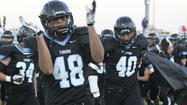 Photo Gallery: Valley Center vs. Goddard Eisenhower Football