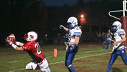 PHOTOS:  Conemaugh Township Vs Windber
