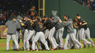What they're saying about the Orioles