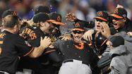 Orioles beat Rangers, 5-1, and advance to face Yankees in ALDS