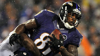 Ravens' Anquan Boldin isn't bothered by his critics
