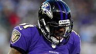 3 questions with Ravens safety Bernard Pollard