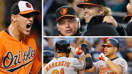Orioles-Yankees season series recap