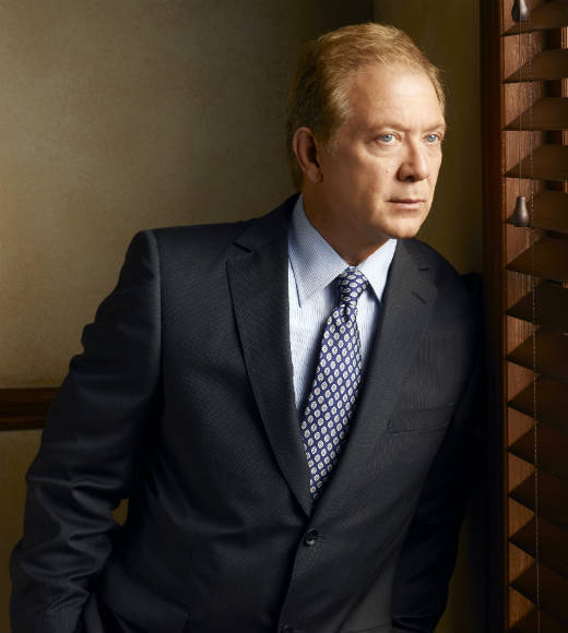 'Modern Family,' 'Glee' and more: LGBT characters on network TV, 2012-2013: Gay  Portrayed By: Jeff Perry