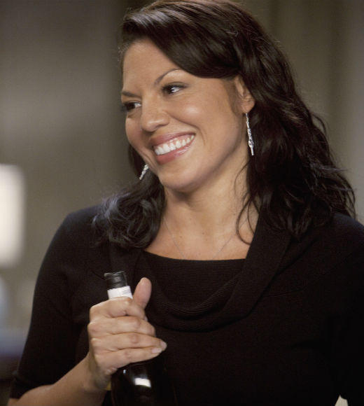 'Modern Family,' 'Glee' and more: LGBT characters on network TV, 2012-2013: Bisexual  Portrayed By: Sara Ramirez