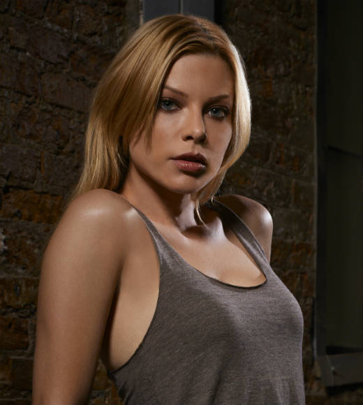 'Modern Family,' 'Glee' and more: LGBT characters on network TV, 2012-2013: Lesbian  Portrayed By: Lauren German
