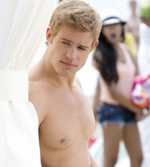 'Modern Family,' 'Glee' and more: LGBT characters on network TV, 2012-2013: Gay  Portrayed By: Trevor Donovan