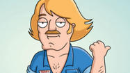 Terry Kimple, 'The Cleveland Show'