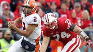 MADISON, Wis. — Illinois players jumped around in a herd early Saturday during Wisconsin's 31-14 victory at Camp Randall Stadium, an exaggerated moment of jubilation  in a troubled season.