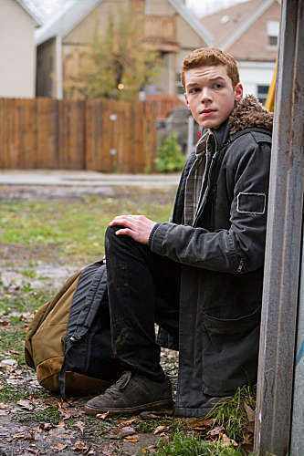 'True Blood,' 'Pretty Little Liars' and more: LGBT characters on cable TV, 2012-2013: Gay  Portrayed By: Cameron Monaghan