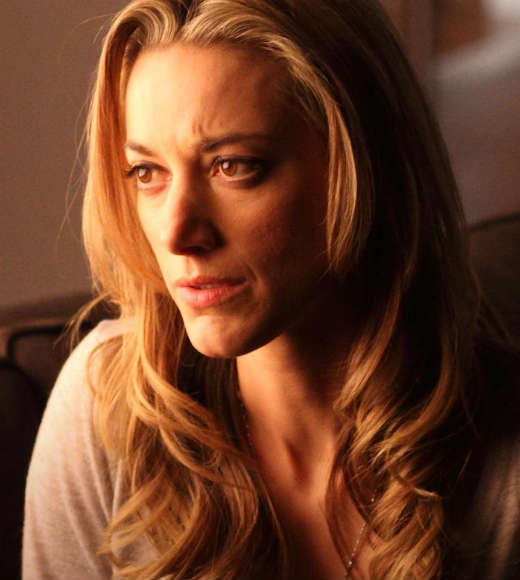'True Blood,' 'Pretty Little Liars' and more: LGBT characters on cable TV, 2012-2013: Lesbian  Portrayed By: Zoie Palmer