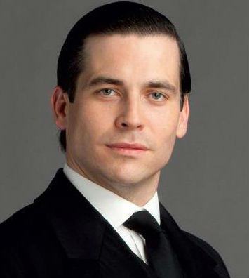 <i>Gay</i><br><br> <b>Portrayed By:</b> Rob James-Collier