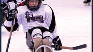 The Johnstown Sitting Bulls kicked off a weekend full of hockey Saturday with the first Columbus Day Disabled Sled Hockey Challenge at Planet Ice.