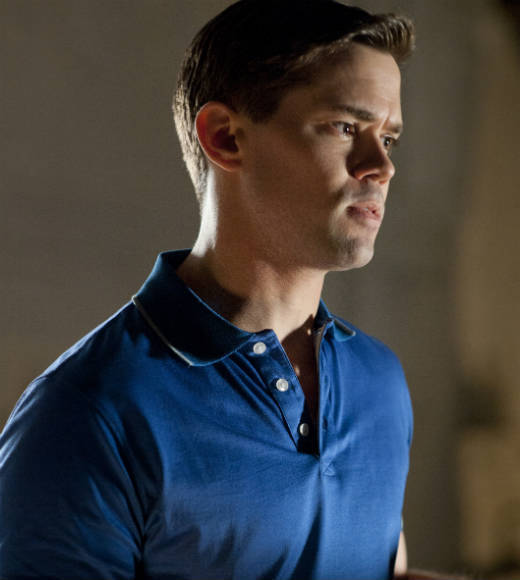 'True Blood,' 'Pretty Little Liars' and more: LGBT characters on cable TV, 2012-2013: Gay  Portrayed By: Andrew Rannells