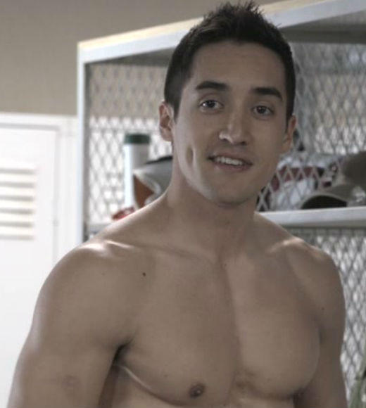 'True Blood,' 'Pretty Little Liars' and more: LGBT characters on cable TV, 2012-2013: Gay  Portrayed By: Keahu Kahauanui