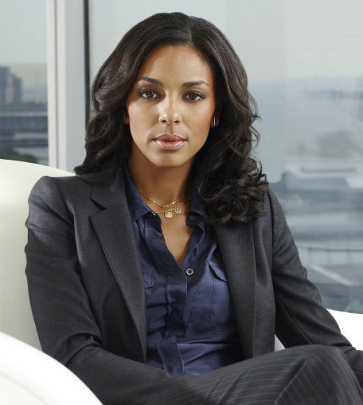 'True Blood,' 'Pretty Little Liars' and more: LGBT characters on cable TV, 2012-2013: Lesbian  Portrayed By: Marsha Thomason