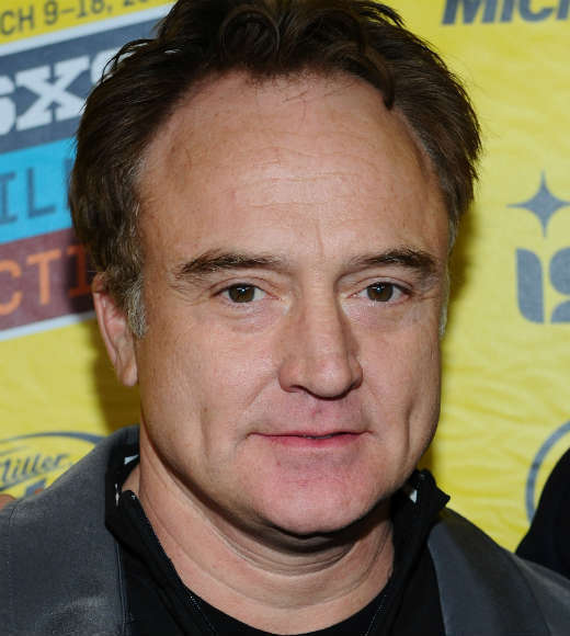 'True Blood,' 'Pretty Little Liars' and more: LGBT characters on cable TV, 2012-2013: Gay  Portrayed By: Bradley Whitford