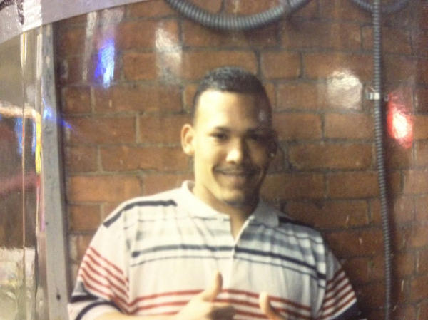 In a jar on the counter of a convenience store in Hartford's West End, there are few dollar bills that friends hope will make a difference for the family of Omar Santana. Santana was fatally shot Friday on Sisson Avenue.