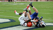 Virginia loses momentum in second half of 42-17 loss at Duke
