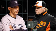 Scouting report: Orioles vs. Yankees (AL division series)