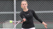 Photo Gallery: Hillsboro Girls' Tennis Regional
