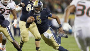 Golson shows what he can do
