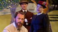 Theater review: 'Sunday in the Park With George'