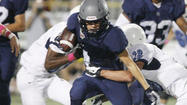 Photo Gallery: Flintridge Prep vs. Chadwick boys' football