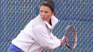 Washburn Rural reigns at Wichita East tennis regional
