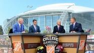 All aboard: College GameDay coming to Notre Dame