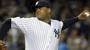 Orioles have had success against Yankees ace C.C. Sabathia