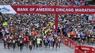 Photos: 2012 Bank of America Chicago Marathon
