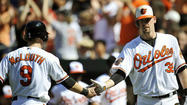 Orioles continue to be postseason underdogs