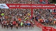 Photos: Bank of America Chicago Marathon