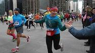 <em>Running coverage of the 2012 Chicago Marathon today.</em>