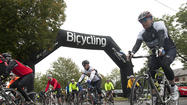 2012 Bicycling Fall Classic