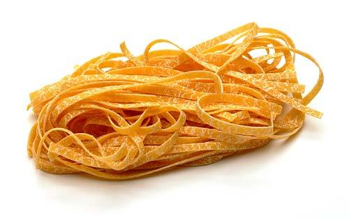 Good, dried pasta can revive a hurried weekday dinner.