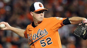 Orioles announce roster for ALDS vs. Yankees