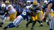 On emotional afternoon, Colts rally to stun Packers