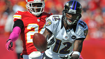 Instant Analysis: Ugly win for the Ravens