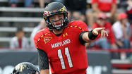 Maryland coach Randy Edsall: 'There is no quarterback controversy'