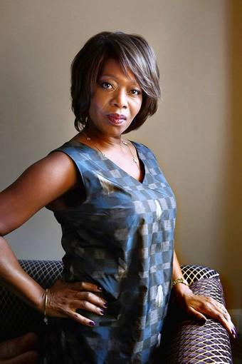 "Actress Alfre Woodard will costar in a remake of ""Steel Magnolias"" for the Lifetime channel."