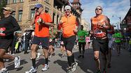 Ritzhenhein runs his race, is top U.S. finisher in Chicago Marathon
