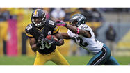 PITTSBURGH (AP) — Backed up deep in their own territory, their slow start to the season in danger of turning into a legitimate freefall, the Pittsburgh Steelers did what they always seem to do when things get tight.