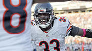 Bears blow game open in 2nd half, rout Jaguars 41-3