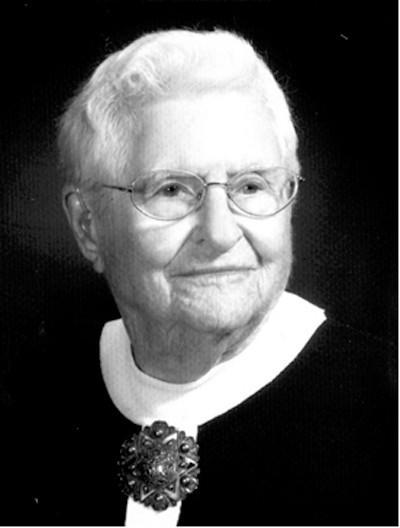 Mildred Baltz